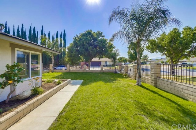 Closed | 8441 Malachite Avenue Rancho Cucamonga, CA 91730 10