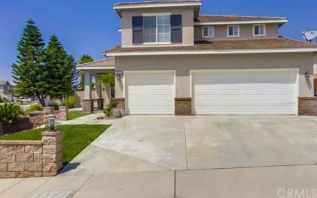 Closed | 5090 Columbia Drive Fontana, CA 92336 1
