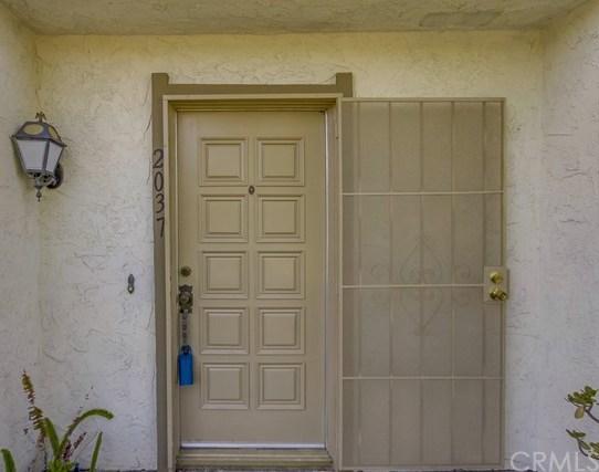 Closed | 2037 Dacian Street Walnut, CA 91789 6