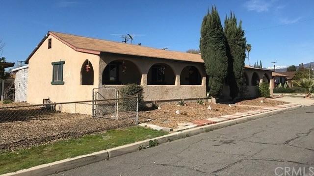 Closed | 10082 Fremont Avenue Montclair, CA 91763 6
