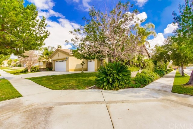 Closed | 7019 Ironridge Court Fontana, CA 92336 51