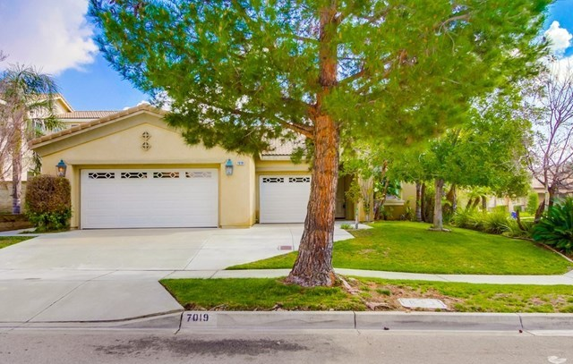 Closed | 7019 Ironridge Court Fontana, CA 92336 0