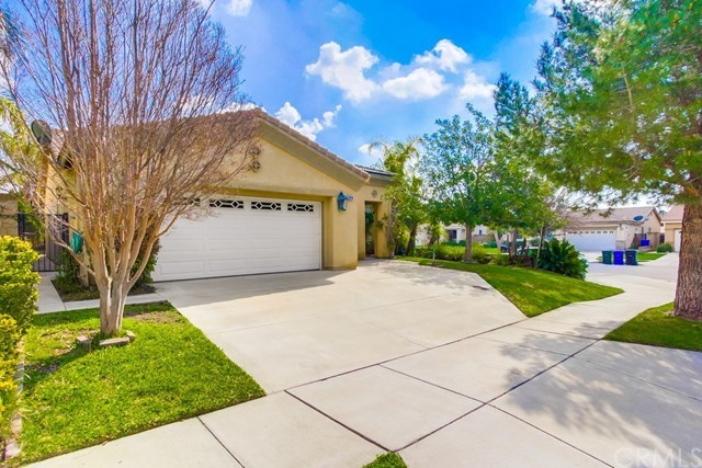 Closed | 7019 Ironridge Court Fontana, CA 92336 2