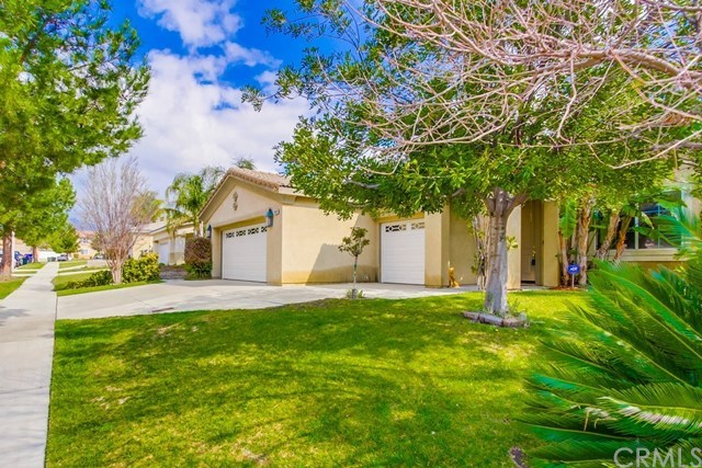 Closed | 7019 Ironridge Court Fontana, CA 92336 3