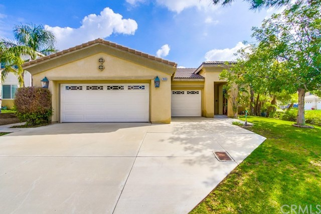 Closed | 7019 Ironridge Court Fontana, CA 92336 4