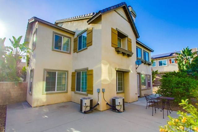 Closed | 7597 Freestone Court Rancho Cucamonga, CA 91739 59