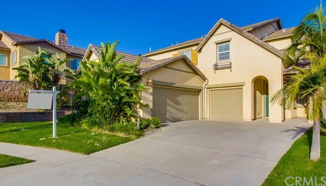 Closed | 7597 Freestone Court Rancho Cucamonga, CA 91739 0