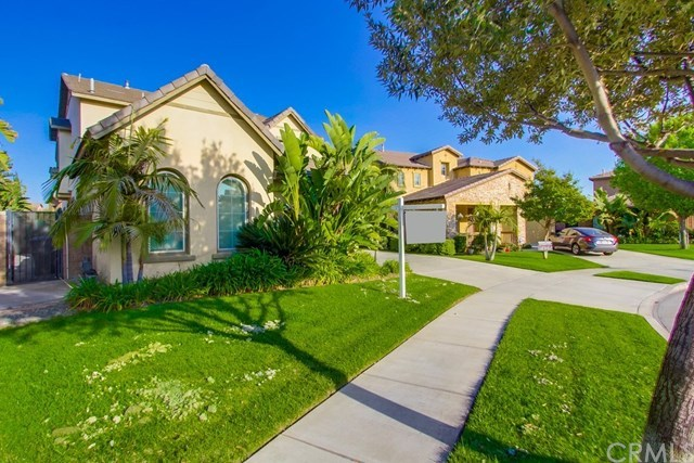 Closed | 7597 Freestone Court Rancho Cucamonga, CA 91739 1