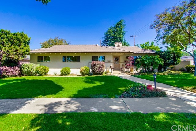 Closed | 805 Linden Court Upland, CA 91786 0