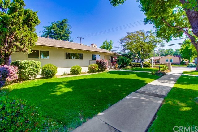 Closed | 805 Linden Court Upland, CA 91786 1