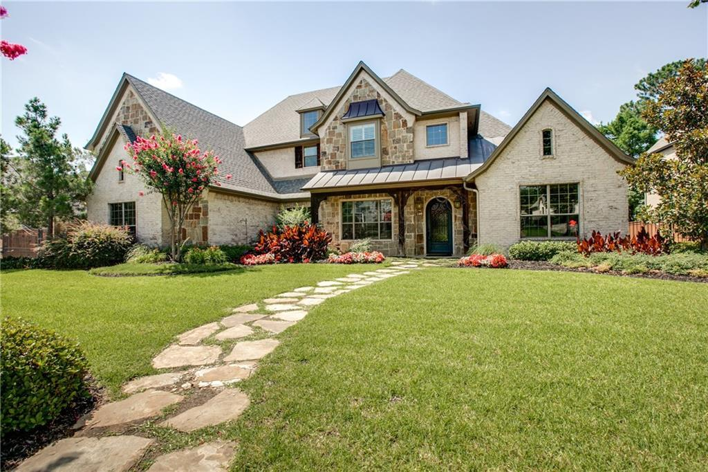 Active | 2209 Patterson Way Southlake, TX 76092 1
