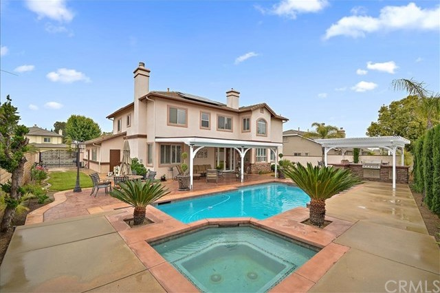 Closed | 14143 Shepherd Drive Rancho Cucamonga, CA 91739 2