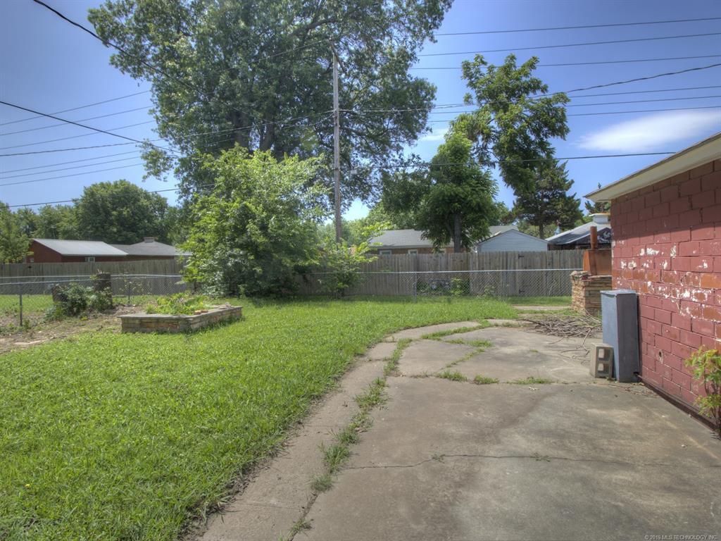 Off Market | 402 Park Street Pryor, OK 74361 22