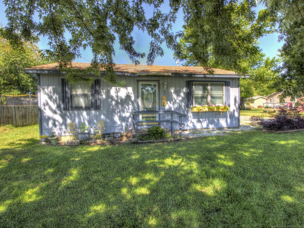 Off Market | 62 S Oak Street Pryor, OK 74361 0