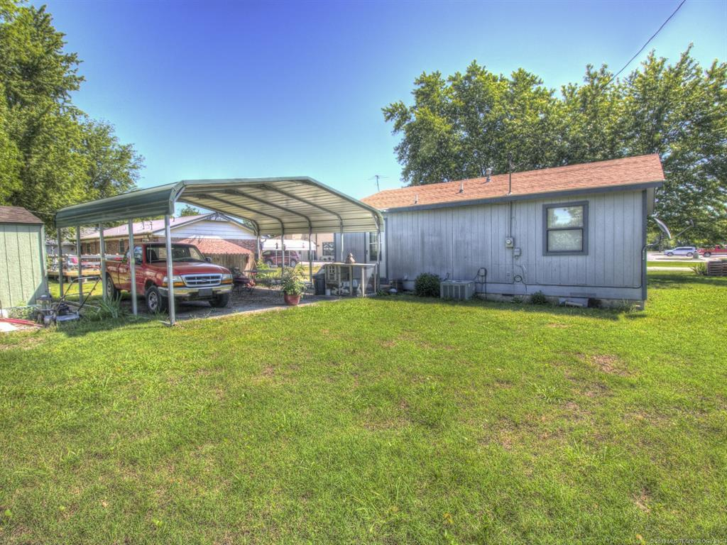 Off Market | 62 S Oak Street Pryor, OK 74361 17