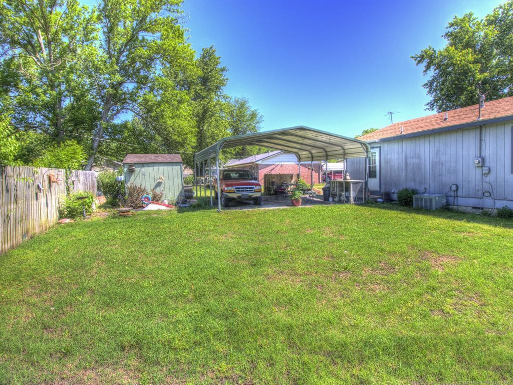 Off Market | 62 S Oak Street Pryor, OK 74361 19