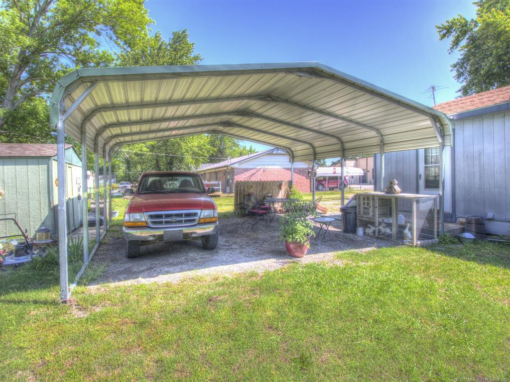 Off Market | 62 S Oak Street Pryor, OK 74361 20
