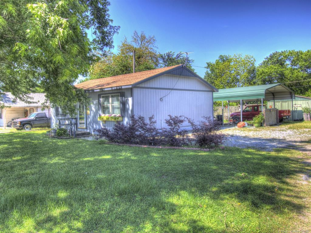 Off Market | 62 S Oak Street Pryor, OK 74361 22