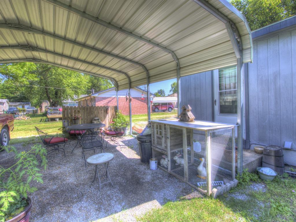 Off Market | 62 S Oak Street Pryor, OK 74361 23