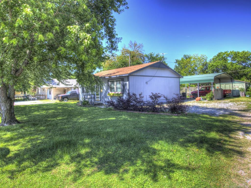 Off Market | 62 S Oak Street Pryor, OK 74361 4