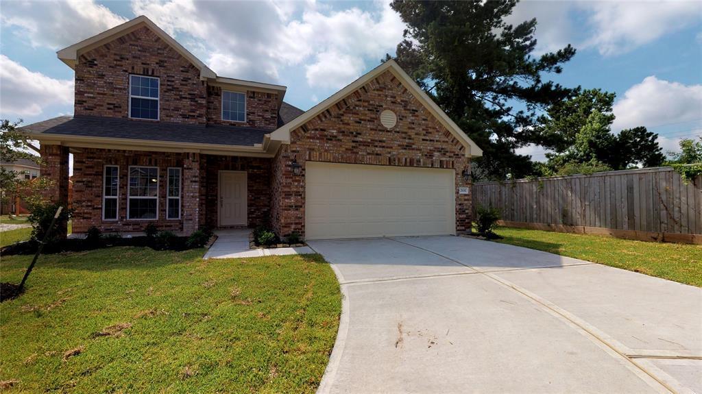 Off Market | 26041 Hasting Ridge Lane Kingwood, TX 77339 0