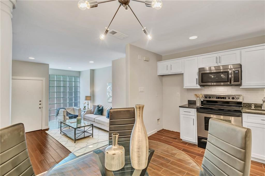 Sold Property | 4241 Buena Vista Street #12 Dallas, Texas 75205 11