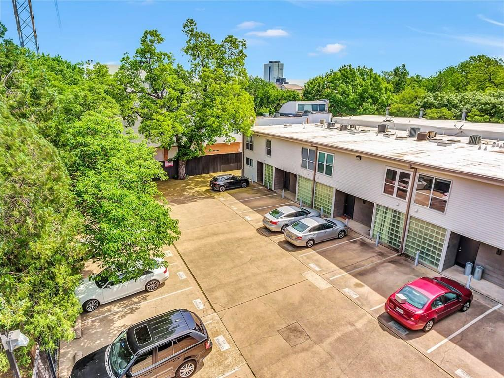 Sold Property | 4241 Buena Vista Street #12 Dallas, Texas 75205 18