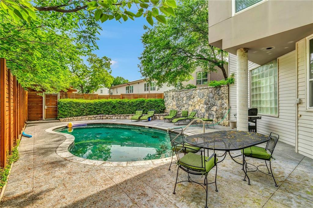 Sold Property | 4241 Buena Vista Street #12 Dallas, Texas 75205 22