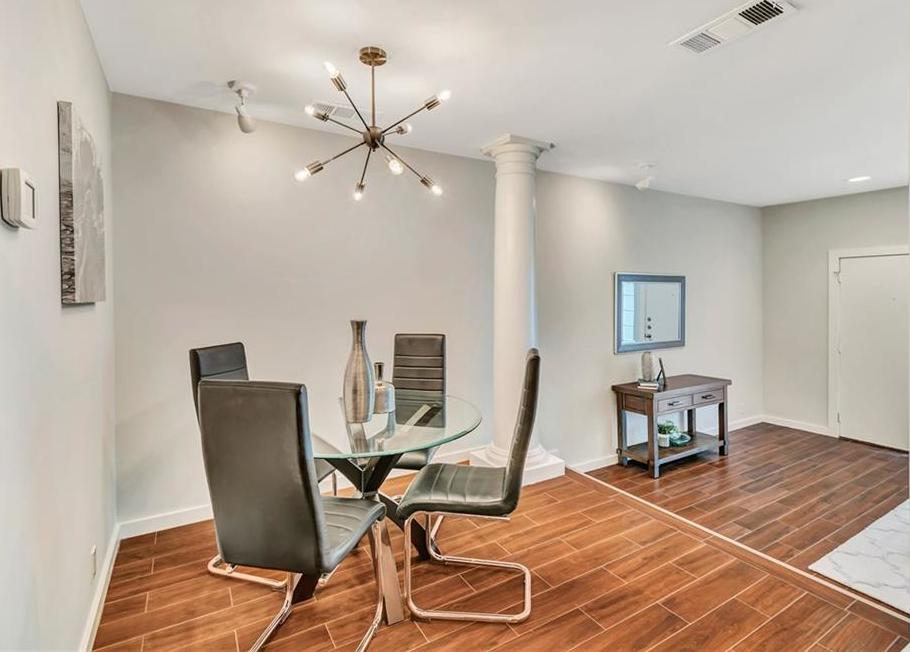 Sold Property | 4241 Buena Vista Street #12 Dallas, Texas 75205 9