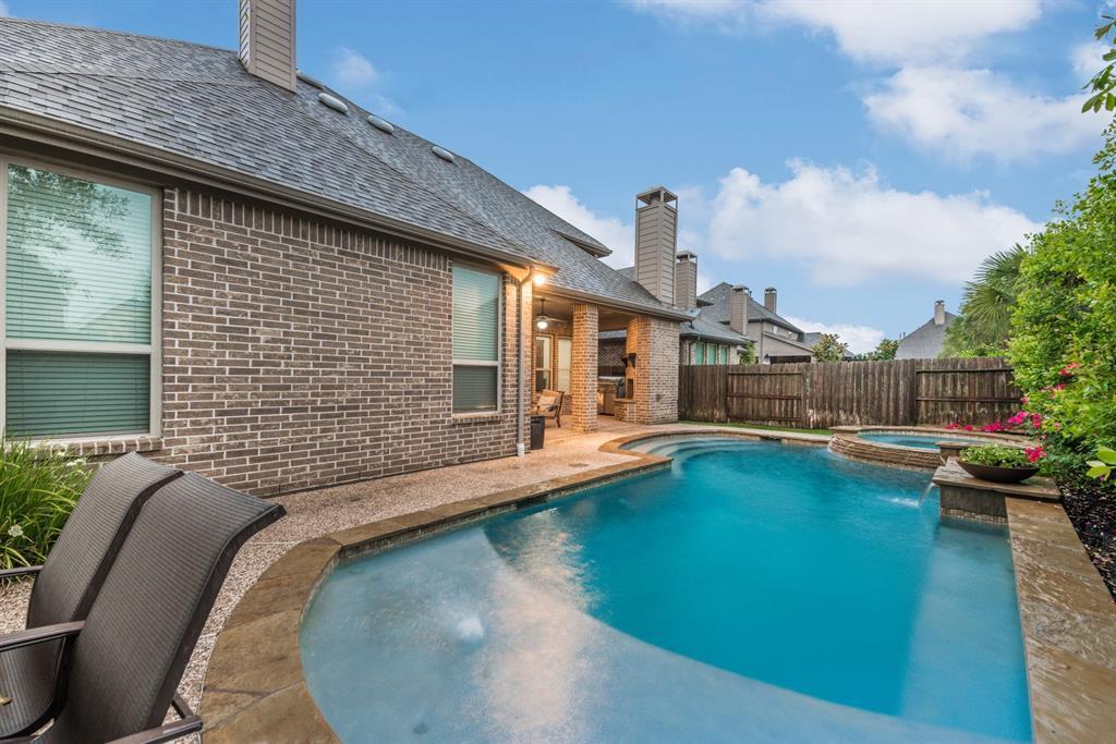 Pending | 4519 Middleoak Grove  Lane Katy, TX 77494 35
