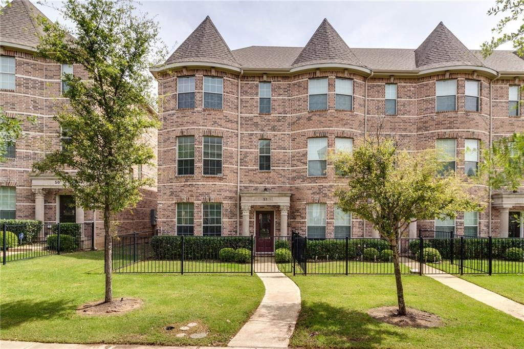 Homes for sale Lewisville Tx   2500 Rockbrook Drive #4B-51 Lewisville, Texas 75067 2