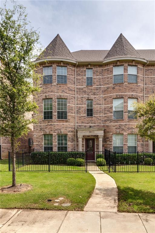 Homes for sale Lewisville Tx   2500 Rockbrook Drive #4B-51 Lewisville, Texas 75067 29