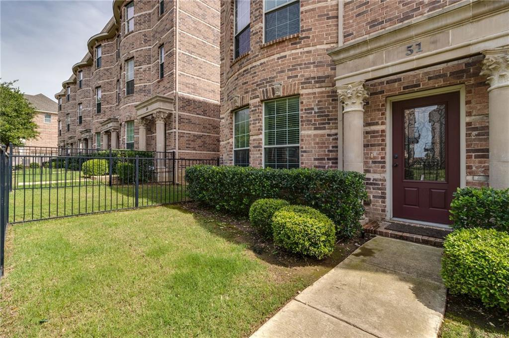 Homes for sale Lewisville Tx   2500 Rockbrook Drive #4B-51 Lewisville, Texas 75067 30