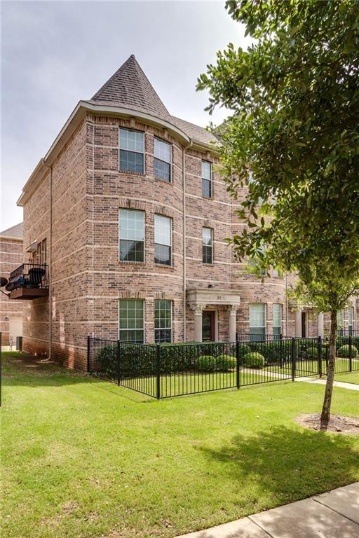 Homes for sale Lewisville Tx   2500 Rockbrook Drive #4B-51 Lewisville, Texas 75067 31