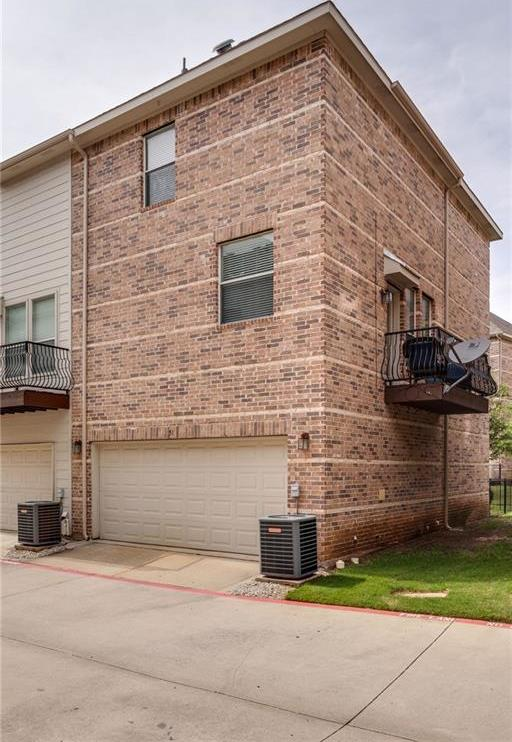 Homes for sale Lewisville Tx   2500 Rockbrook Drive #4B-51 Lewisville, Texas 75067 34