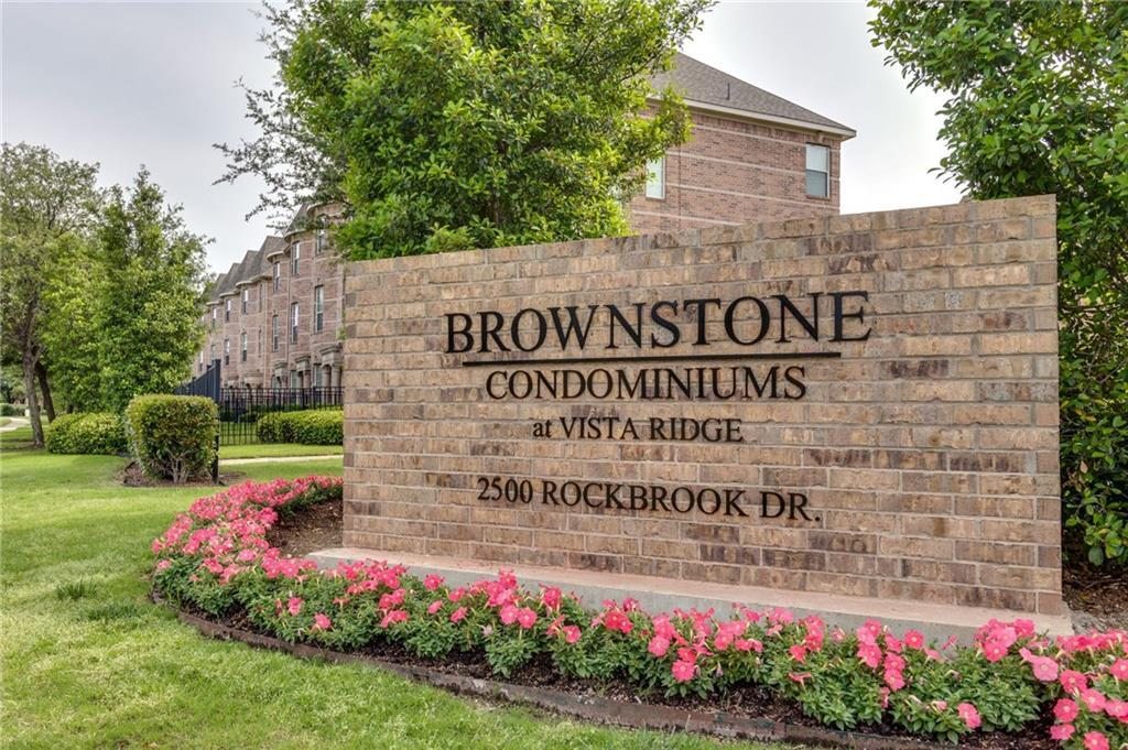 Homes for sale Lewisville Tx   2500 Rockbrook Drive #4B-51 Lewisville, Texas 75067 35