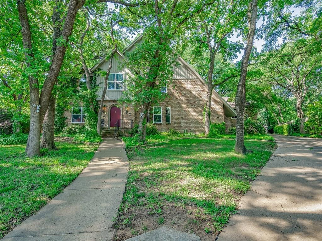 Sold Property | 3508 Sheffield Court Arlington, Texas 76013 0