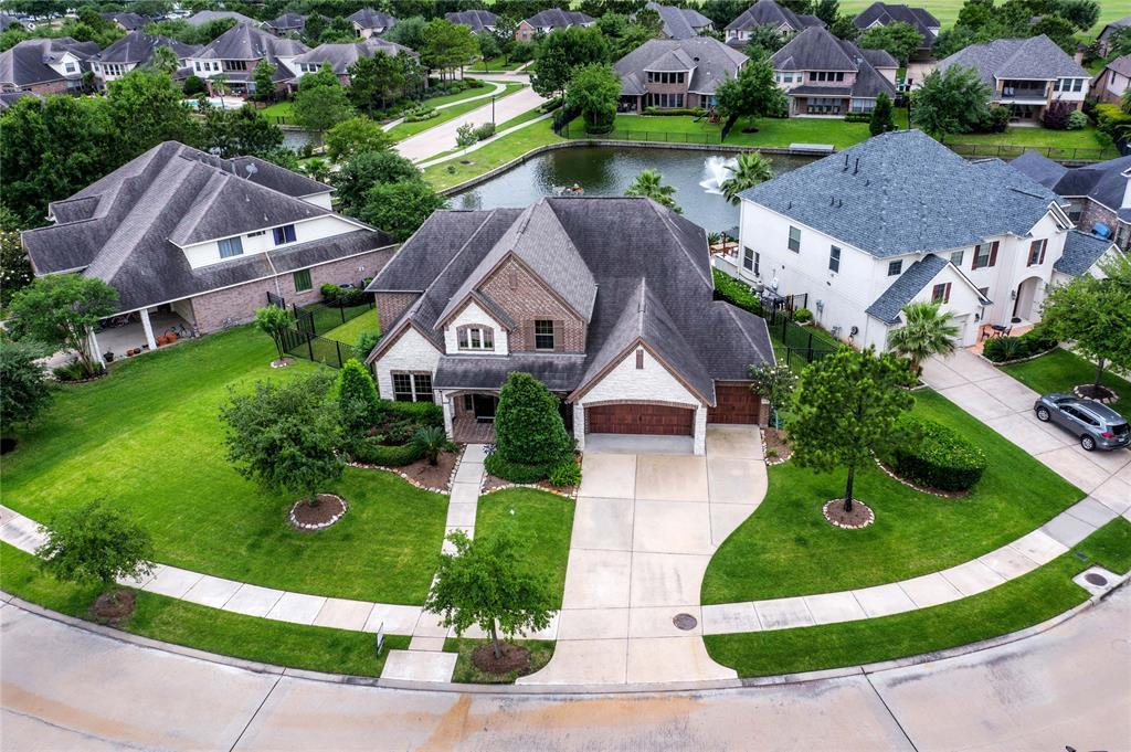 Active | 23126 Isthmus Cove Court Katy, TX 77494 1
