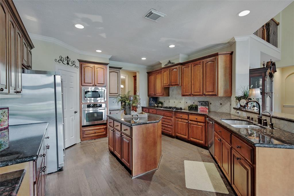 Active | 23126 Isthmus Cove Court Katy, TX 77494 14