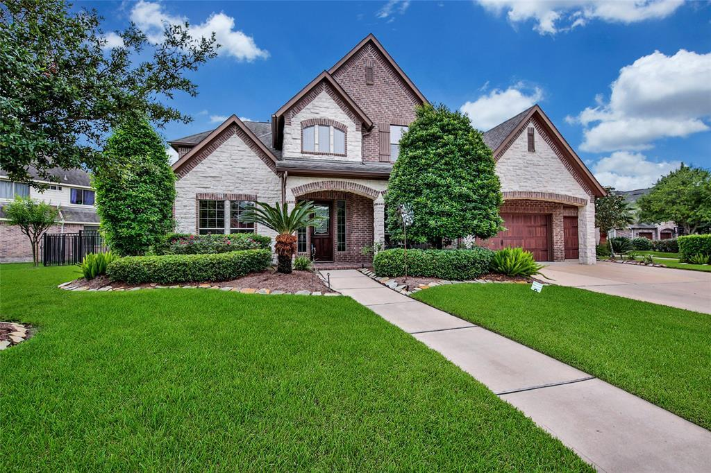 Active | 23126 Isthmus Cove Court Katy, TX 77494 2