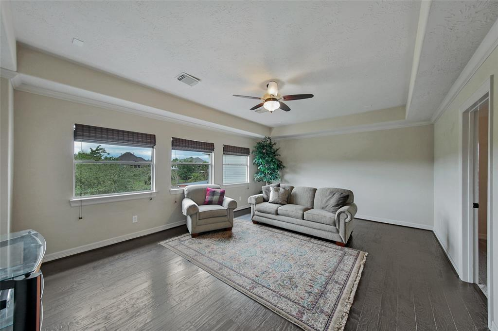 Active | 23126 Isthmus Cove Court Katy, TX 77494 25