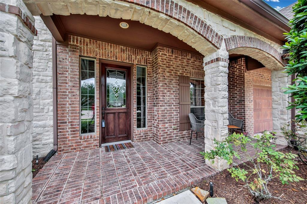 Active | 23126 Isthmus Cove Court Katy, TX 77494 3