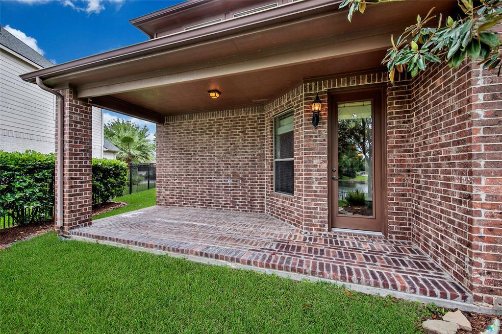 Active | 23126 Isthmus Cove Court Katy, TX 77494 36