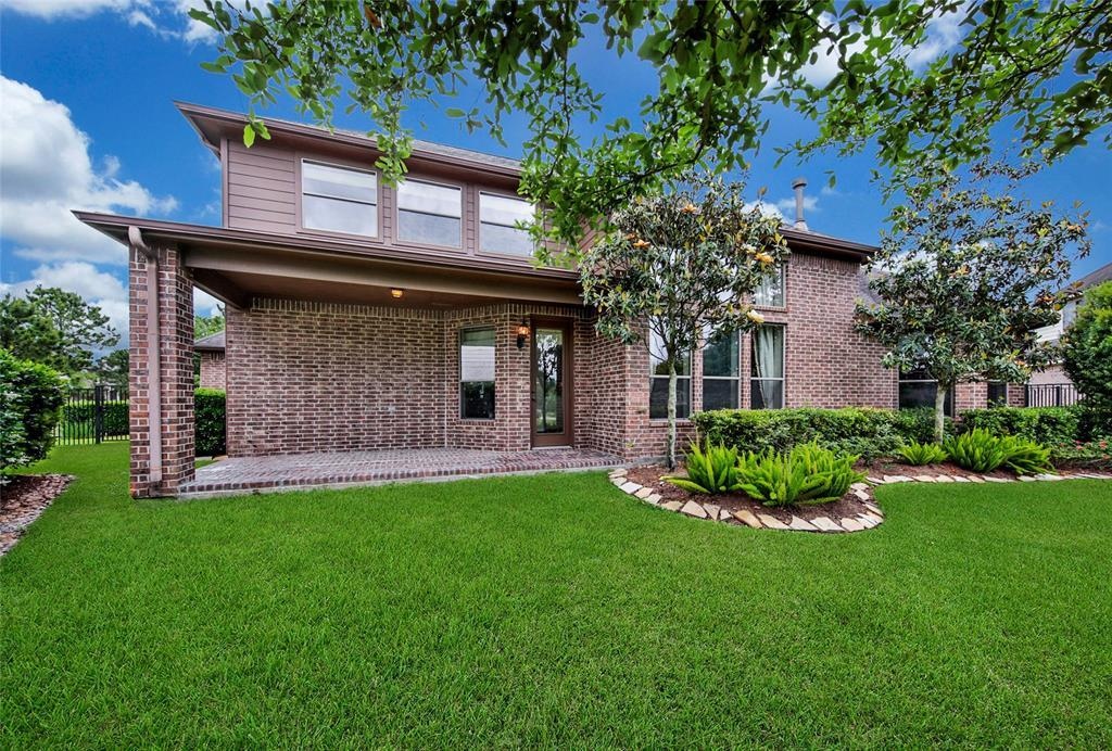 Active | 23126 Isthmus Cove Court Katy, TX 77494 37