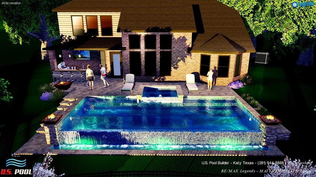 Active | 23126 Isthmus Cove Court Katy, TX 77494 45
