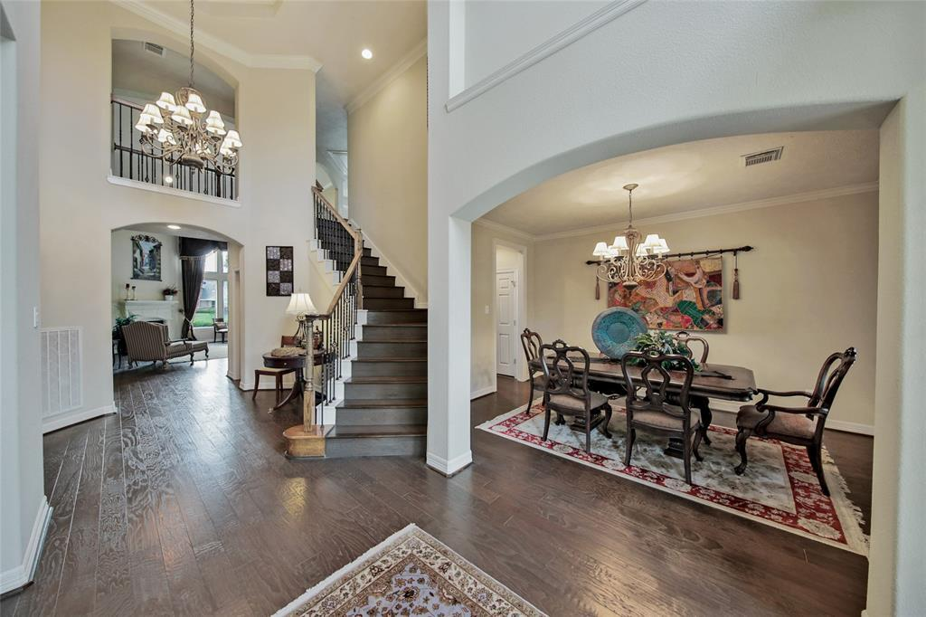 Active | 23126 Isthmus Cove Court Katy, TX 77494 6
