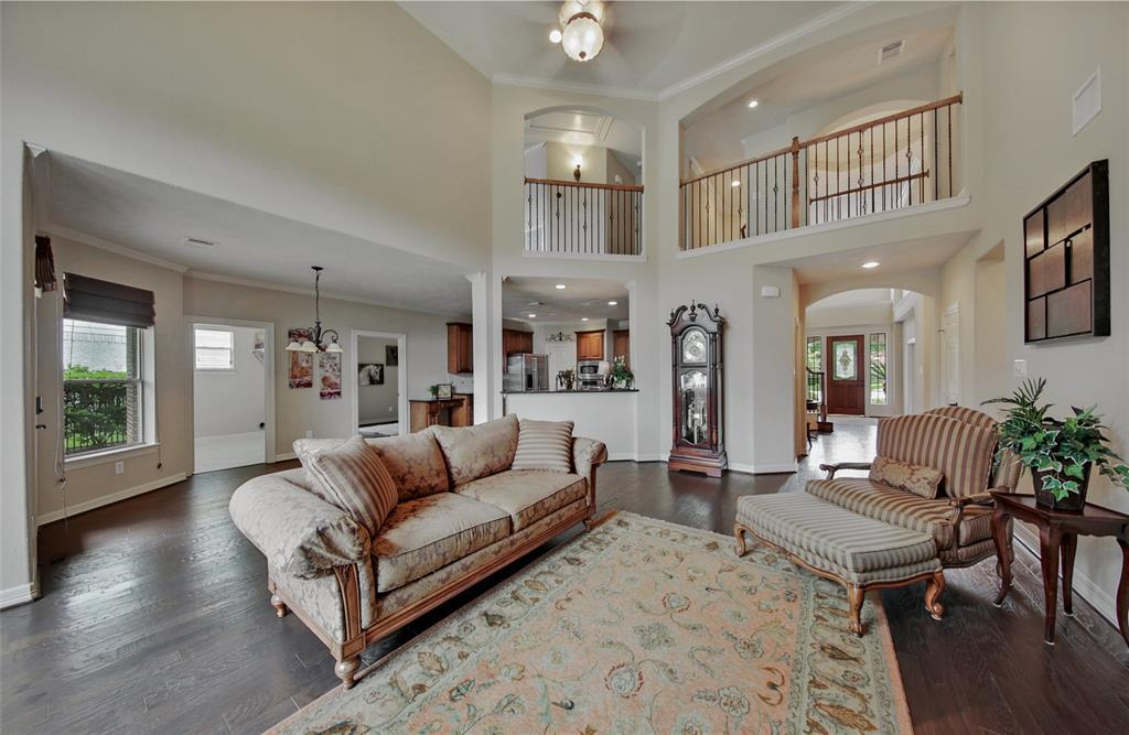 Active | 23126 Isthmus Cove Court Katy, TX 77494 9