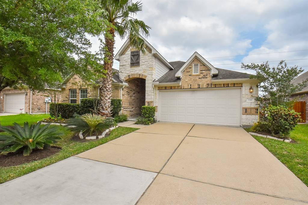 Off Market | 3311 Bright Landing Lane Pearland, Texas 77584 0
