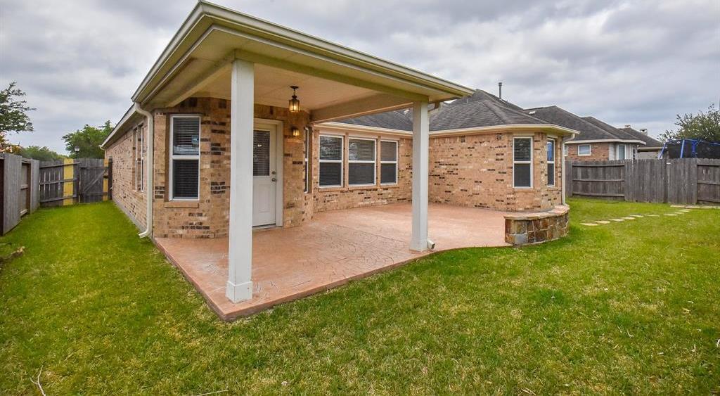 Off Market | 3311 Bright Landing Lane Pearland, Texas 77584 30