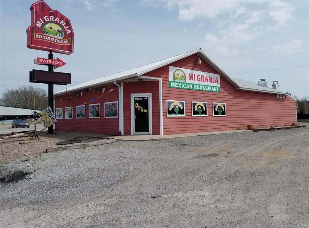 Off Market | 300 S Mayes Street Adair, Oklahoma 74330 0